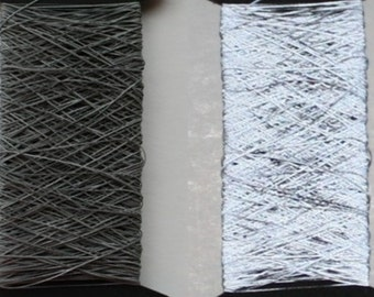 Reflection 30 yard or 90ft or more Daylight Reflective Yarn  4 to 17  USD