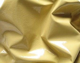 ITALIAN Lambskin Leather Hide Buttery Soft 100% Genuine Lamb Skin Supplier, Patent Chamois, 1 Sq. Ft. = Approx Surf 12″ W X 12″ L