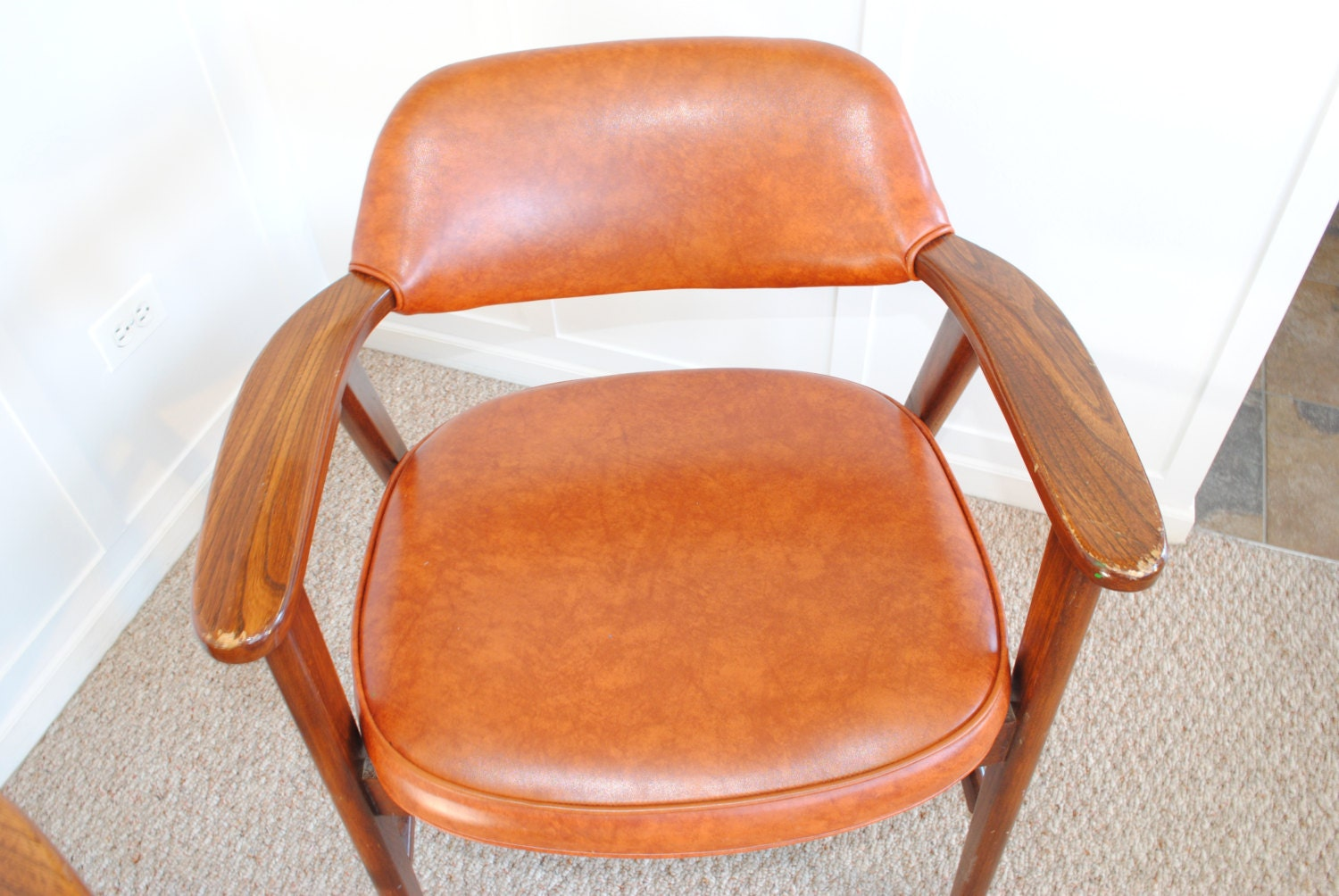 Vintage Paoli Chairs