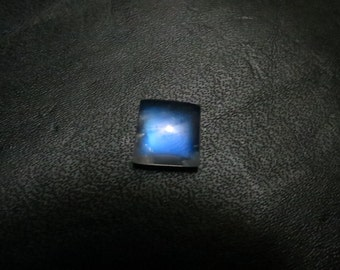 Supper High Grade quality Rainbow Moon Stone Cabochon Full Flashy Fire Size 8X8 mm Approx