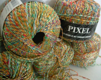 Pixel by Filatura di Crosa