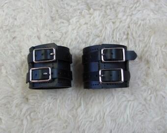 Wrist Cuffs (Pair)