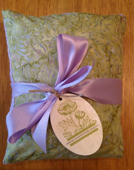 flaxseed heating pad, flaxseed cooling pad,  microwaveable heating pad, flaxseed heat wrap