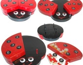 Counting Ladybug Childrens Educational 3D Puzzle