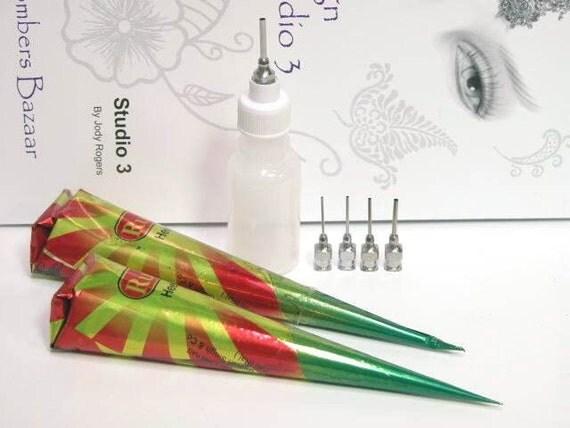 Henna tattoo kits lookup beforebuying for Henna tattoo paste walmart
