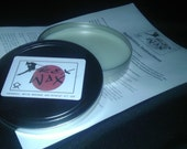 UNSCENTED DreX Wax Rope Conditioner 6oz