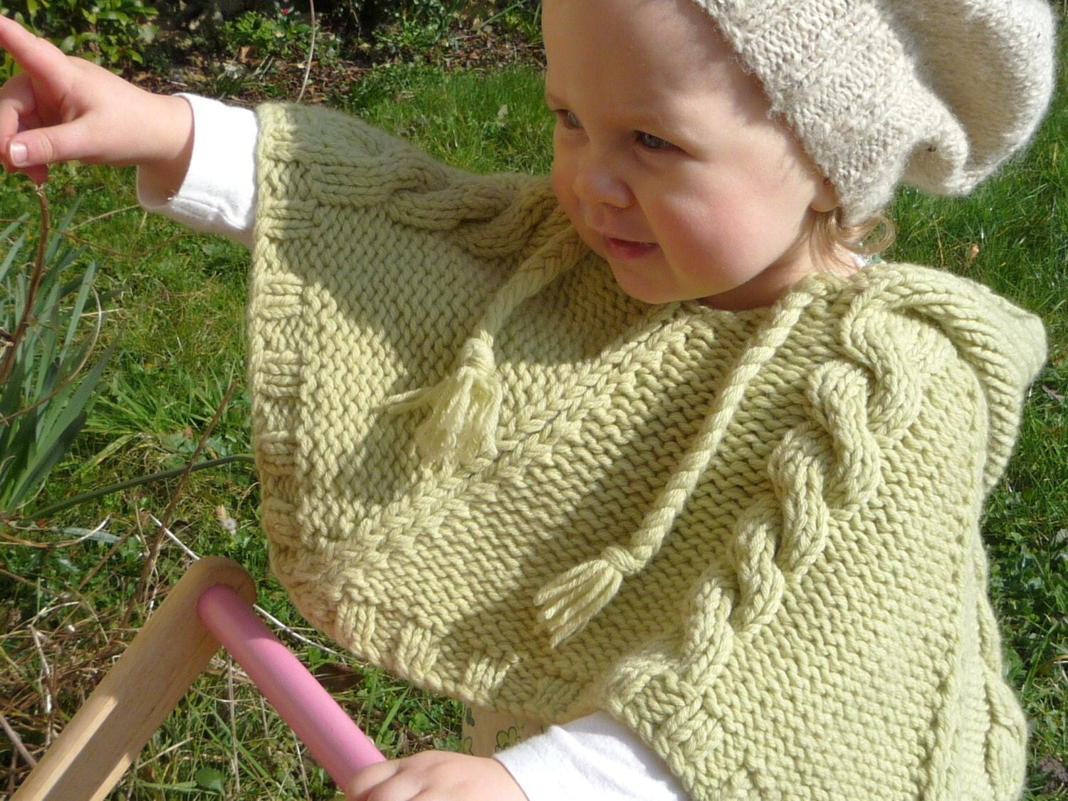 Poncho Fr Baby. Elegant Pictures Of Kids Poncho For Your Baby Girls ...