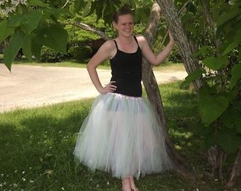 Junior tutu skirt