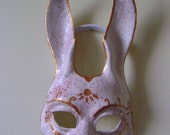 Decoupage/Hand-painted BioShock Splicer Mask