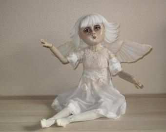 OOAK Art doll ANGEL