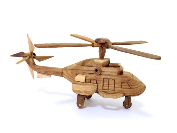 Toys Are Us Wooden Toys : Wooden toy helicopter in handmade