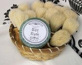 Bay Rum Shaving Soap  - Made in Martinsville