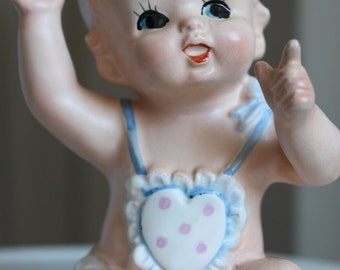 Baby Figurine