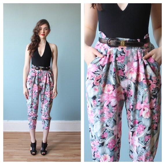 Find great deals on eBay for floral harem pants. Shop with confidence.