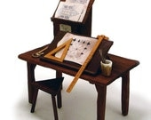 Medieval Drafting Table