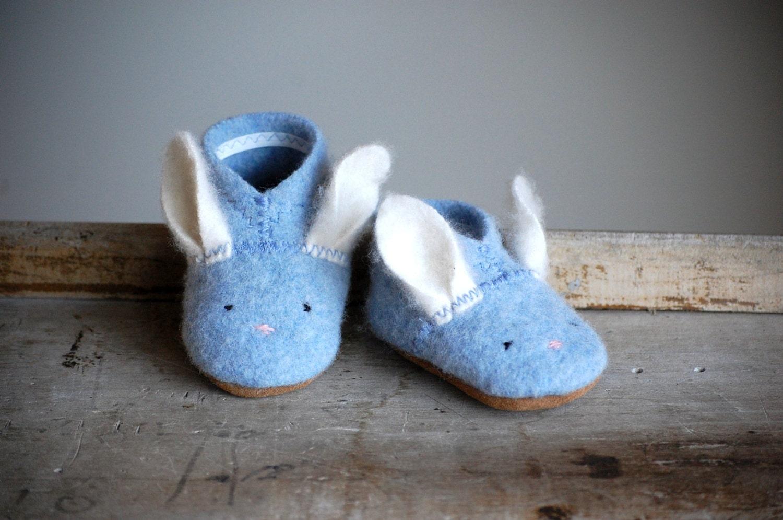 baby rabbit slippers | eBay