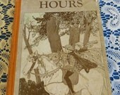 Twilight Hours, Stories for Boys and Girls by Runa, 1927 Bedtime Stories with Morals, Augustana Book Concern