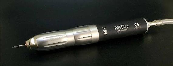 Items Similar To Nsk Presto Air Turbine Engraving Tool