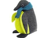 Wally Small Penguin