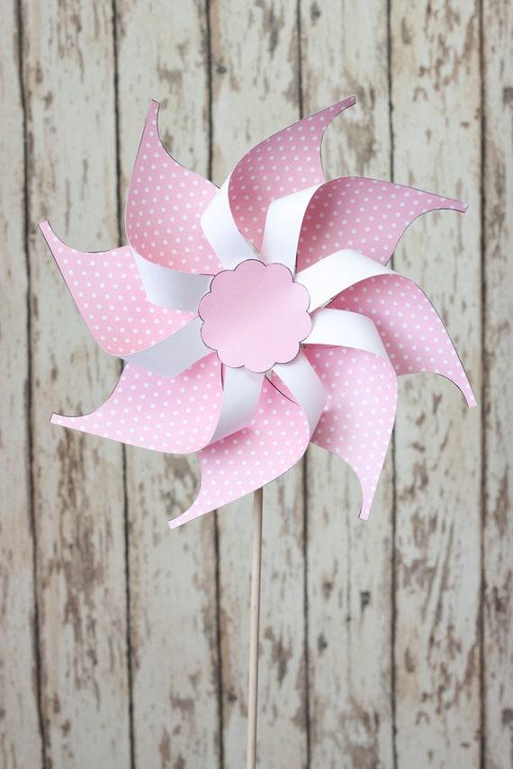 items similar to printable pinwheel template  diy pinwheel
