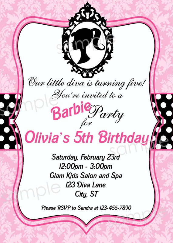 Make Your Own Invitations Online Free is nice invitation example