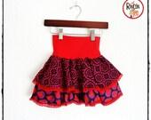 Gipsy Skirt 001