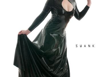Latex Ophelia Skirt