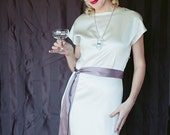 Lola - 30s Vintage Reproduction wedding dress