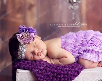 Baby Headband, baby bows headband, infant headband, skinny elastic headband. headband for babies to adults