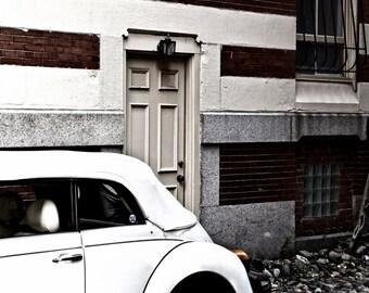 Back Alley Volkswagon