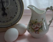 Wittelsbach Bavarian Germany China Pitcher
