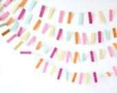 Paper Garland - Confetti - Cinco De Mayo