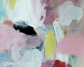 Original abstract painting acrylic on canvas