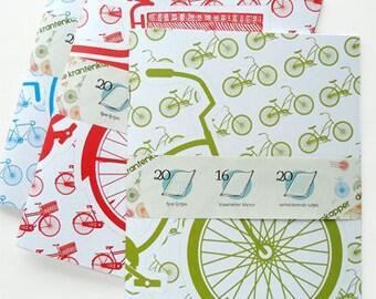 Beach Bike Note Book