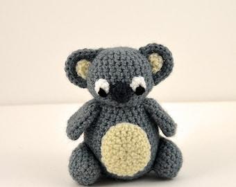 Wolverine Minion PDF Pattern Crochet for Amigurumi Doll ...