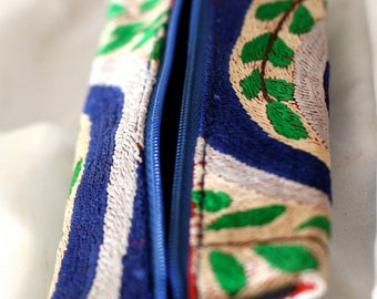 Nakshi Embroidered Purse