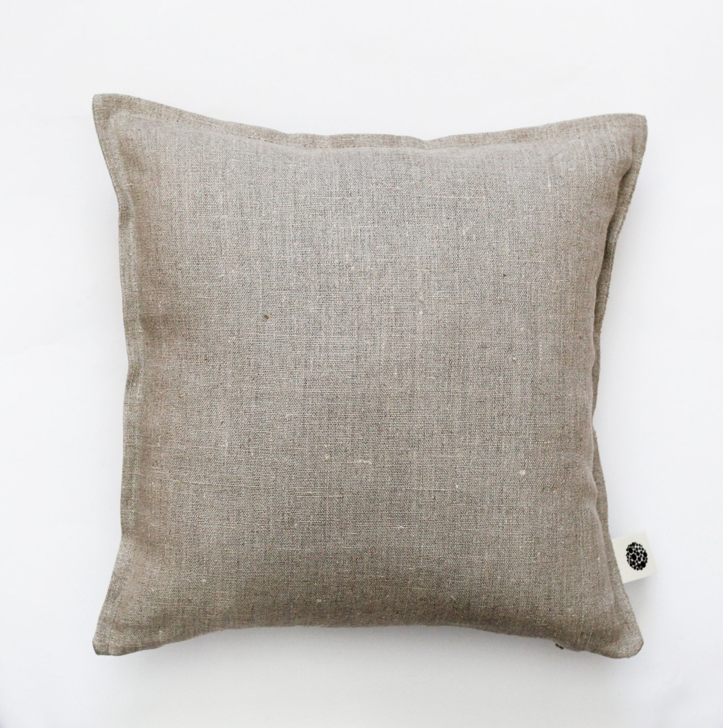 Linen pillow cover decorative pillows covers linen by pillowlink