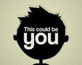 Your Caricature - Digital