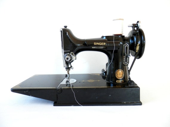 singer portable electric sewing machine