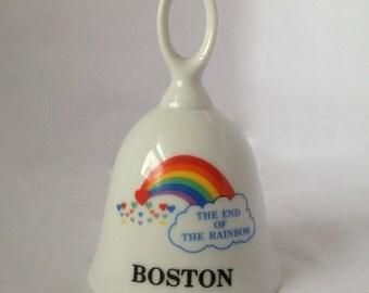 Vintage Boston Bell