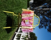 Pink Lemonade Party Photo Prop/ Highchair banner
