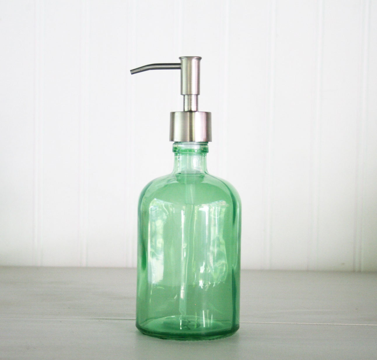 Shop for glass soap & lotion dispensers and other bathroom accessories products at disborunmaba.ga Shop. Browse our bathroom accessories selections and save today.