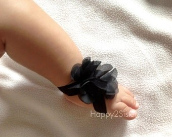 Barefoot Baby Sandals - Baby Barefoot Sandals - Barefoot Sandals