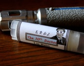 10th Doctor Lip Balm - One Tube