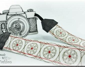 Camera strap, camerastrap