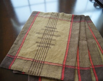 placemats, set of 4 FREE USA SHIPPING!