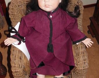 """ON SALE - Lee Middleton """"Nettie"""" Doll"""