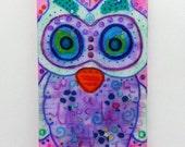 Custom Hand Designed Cell Phone Case