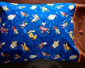 Pirate Pillowcase - Standard/Queen Size