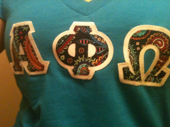 alpha phi omega letters alpha phi omega stiched letters by sweetsororitysugar on etsy 1307